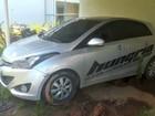 Polícia prende homem com carro roubado em Cruzeiro do Sul, no AC