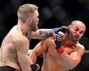 Treinador de Alvarez crê que Conor poderia bater Mayweather no boxe