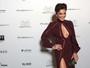 Juliana Paes usa mais de R$ 120 mil em joias para ir a baile de gala