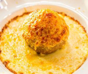Como fazer muffin de queijo