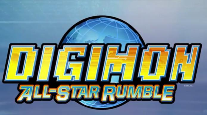 Digimon All-Star Rumble (Foto: Divulgação)