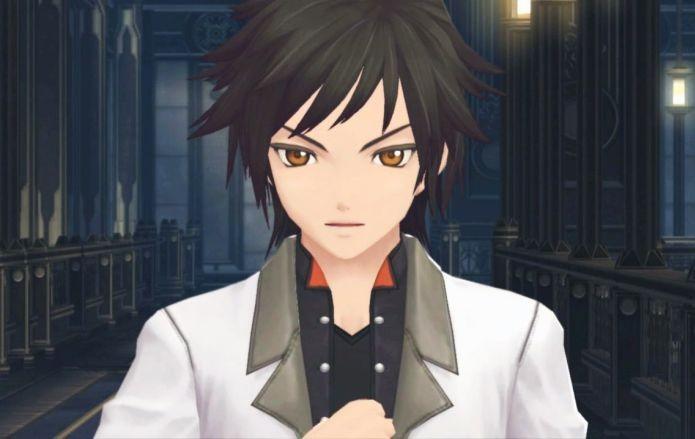 Jude Mathis, o protagonista do primeiro game, está de volta neste RPG (Foto: Reprodução)
