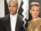 Scarlett Johansson está separada do francês Romain Dauriac, diz revista