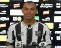 Um dos reforços do Ceará, Diones quer fazer temporada perfeita no clube