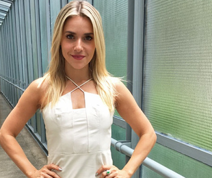Monique Alfradique | TV Globo
