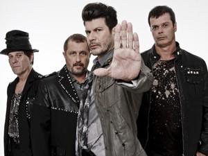 Grupo RPM, que vai fazer show com renda revertida para o Boldrini (Foto: Divulgação)