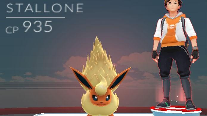 Pokémon Go: as recompensas de nível ajudam a enfrentar e clamar ginásios (Foto: Reprodução/Thomas Schulze)