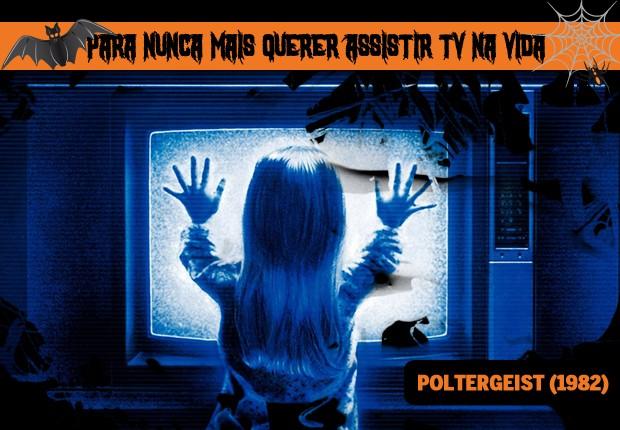 Halloween (Foto: Arte QUEM)