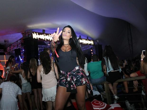 Monique Amin (Foto: Rafael Rafick/Divulgação)