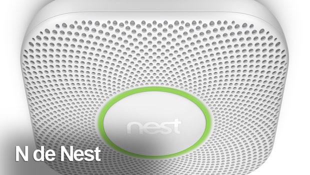 cartela nest (Foto: Divulgação/Nest)