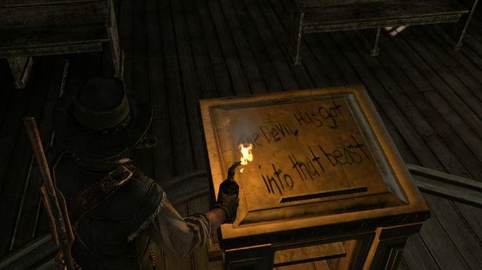 Tumbleweed é um dos pontos mais assustadores de Red Dead Redemption (Foto: Reprodução/Wikipedia)