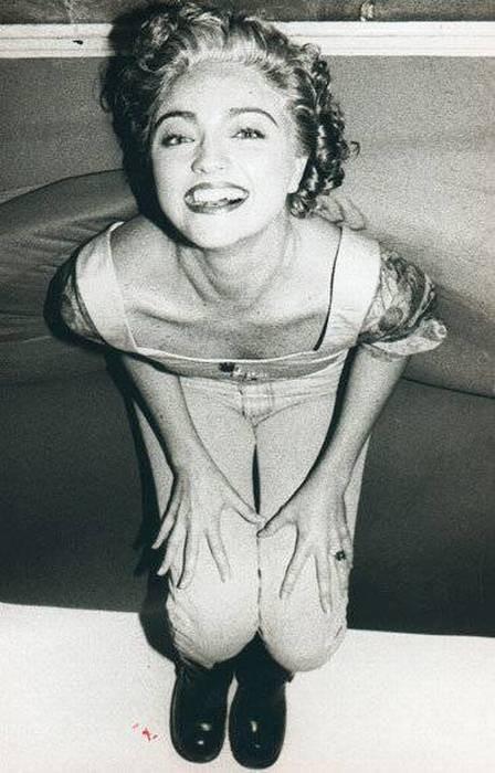 A atriz na época em que interpretava Rosa na novela Barriga de aluguel, de Glória Perez (Foto: Arquivo)