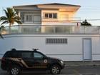 Operação prende suspeitos de tráfico internacional de drogas em Guarujá