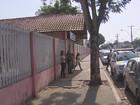 'Já esperava', diz professor após furto em escola a 100 metros de delegacia