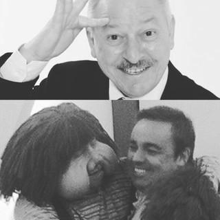 Gugu Liberato faz homenagem a Orival Pessini em rede social (Foto: Reprodução/Instagram)