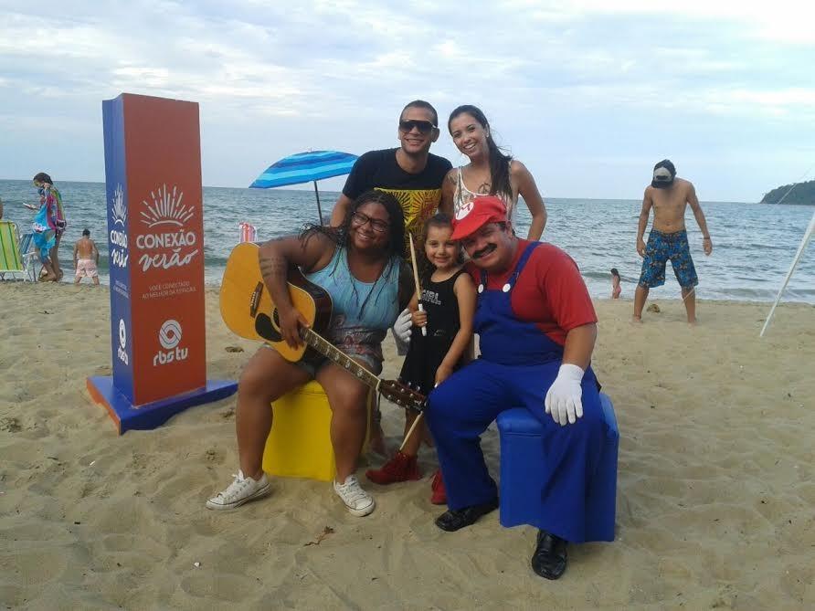 GSHOW - Patrola Apresenta mostra talento de baterista mirim ... - Globo.com