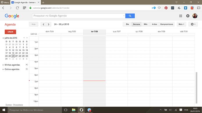 Como Criar Uma Agenda Online Compartilhada No Google Dicas