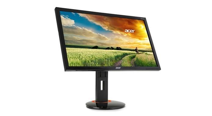 Monitor gamer Acer XB280HK (Foto: Divulgação/Acer)