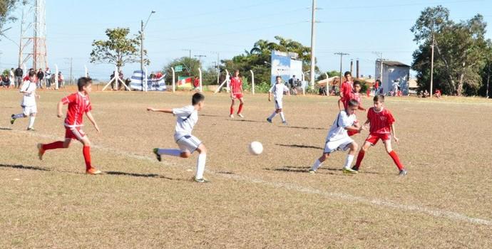 2ª Copa Sul-Americana Amizade Joia, em Adamantina, Lucélia e Inúbia Paulista (Foto: Divulgação)