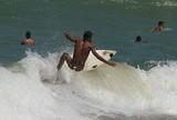 Praia de Tambaba vai sediar 7� edi��o de torneio de surfe nu em setembro