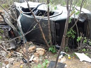 Vereadora de AL morre em acidente na BR-316 em Ouricuri, PE (Foto: Nelson de Oliveira Alencar/ Arquivo pessoal)