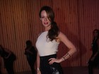 Mariana Ximenes vai ao Lollapalooza e fala sobre trabalho em 'Haja coração'