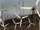 EUA registram novo recorde de geração de energia eólica em 2012