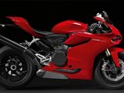 Ducati Panigale fica menos barulhenta e mais fraca no Japo