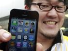 Apple anuncia lançamento de iPhone 5 e iPad mini na China em dezembro