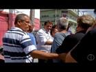 Marquinho Mendes visita bairro União e fala de prioridades para Cabo Frio