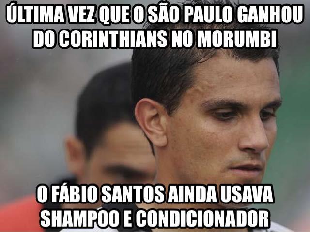 Fabio Santos meme