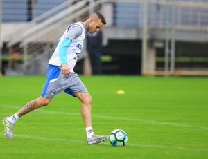 BLOG: A Perseguição do Grêmio
