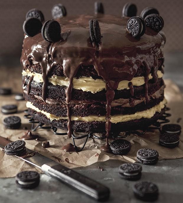 Chocolate: um exagero de bom