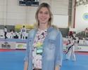 Falavigna cita desafios de novo cargo e prevê bronze ao taekwondo em 2016