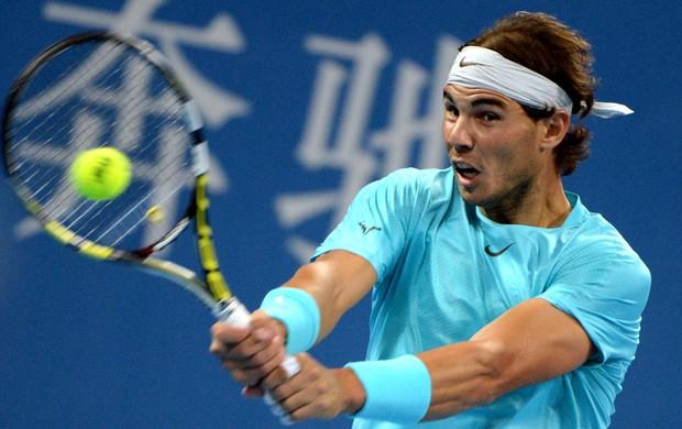 tênis atp pequim rafael nadal (Foto: AFP)