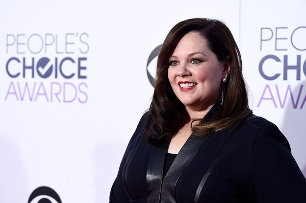 Melissa McCarthy (Foto: Getty Images)