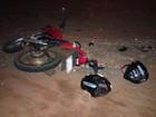 Passageira de moto morre após acidente em rodovia de Avaré
