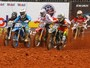 Gringos vencem nas duas categorias do GP Brasil de Motocross, em Penha