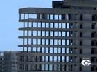 Edifício Palmares vai a leilão pela segunda vez e não atrai compradores