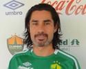 Rio Branco-SP acerta com Josiel, ex-Fla, para disputar a Série A-2