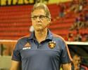 Para técnico Oswaldo de Oliveira, falta confiança ao time do Sport