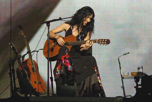 Marisa Monte (Foto: Divulgao)