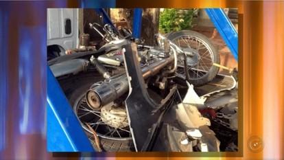 Motociclista morre durante acidente em avenida de Rio Preto
