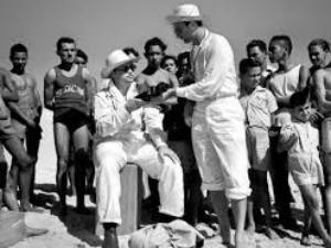 Documentário foi gravado a partir de cenas descartadas do diretor Orson Welles (Foto: Divulgação)