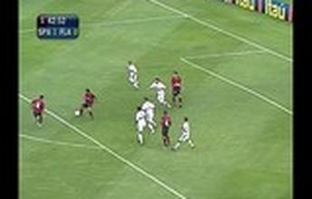 """Playlist: """"É Gol!!!"""" relembra duelos Cruzeiro x Grêmio, Fla x São Paulo e Bota x Timão"""