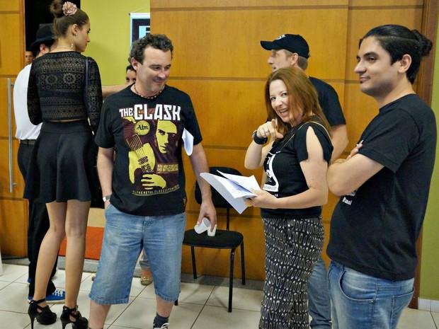 O objeitvo do projeto é destacar a diversidade (Foto: Anselmo de jesus/Divulgação)