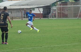 Preterido pela Tiva, camisa 10 da seleção da várzea treina no Rio Branco