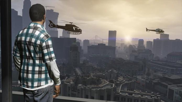 GTA Online não irá mais funcionar em modelos de PlayStation 3 com 12 GB de HD (Foto: VideoGamer, pcgamer.de)