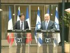 Líderes de Israel, do Líbano e de Marrocos criticam ação terrorista