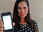 Juíza elabora primeira conciliação trabalhista via WhatsApp no DF